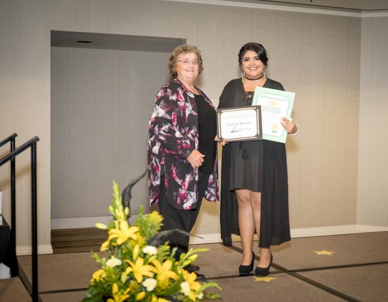 Gallery: ANOAS Awards 2017