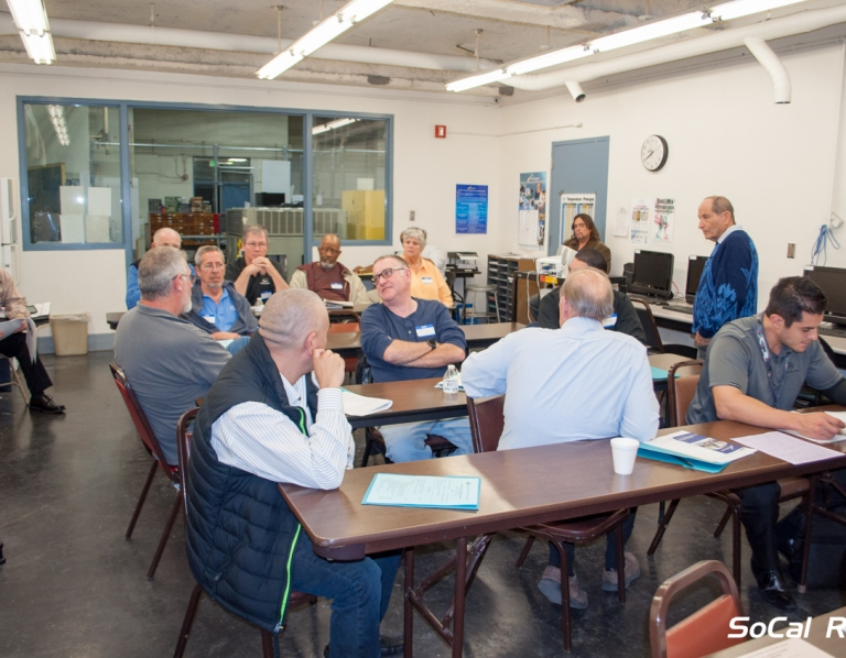 Annual Employer Advisory Meetings