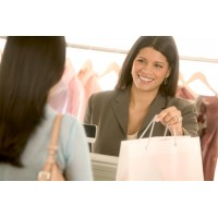 Retail Occupations I