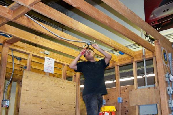 Residential Electrical Wiring : residential electrical wiring - yogabreezes.com