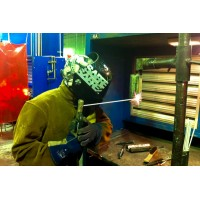 Welding Modules II