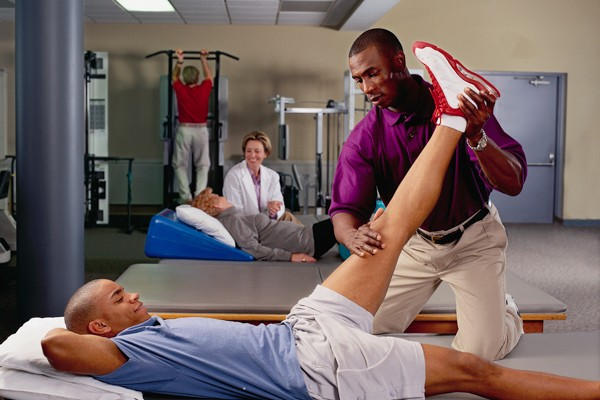 SoCal ROC - Call (310) 224-4200 - Physical Therapy Aide